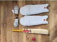 Gray Nicolls Cricket Kit