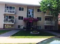 1 Bedroom apt available Now!!