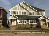 BRAND NEW DUPLEX FOR RENT IN PARSONS CREEK