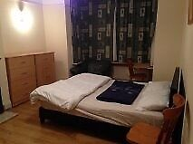 Very Large Double Room, All Bills Included! 08/03