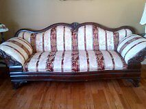 1840's Anitique Settee