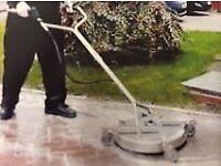 M Voce Pressurewash & Cleaning Services