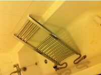TOWEL RADIATOR ( GAS CENTRAL HEATING )