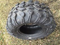POLARIS TIRE NEW TAKE OFF BAJA CROSS X/D,