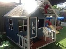 Cubby Houses. Kit form Easy diy assembly. Lay bye from $20.00