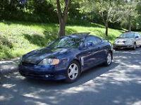 2004 Hyundai Tiburon Autre