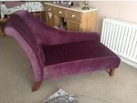 Glamour Chaise