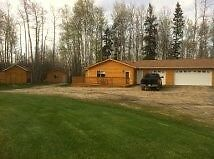 Peace,Privacy and Close to the Lake!! (Entwistle, Parkland))