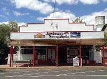 NEWSAGENCY FOR SALE Jandowae Dalby Area Preview