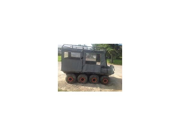 Used 1996 Argo Conquest