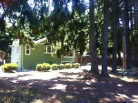 LOWER HALF OF HOUSE FOR RENT, PARKSVILLE