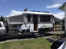 2014 Jayco Swan Outback Traralgon Latrobe Valley Preview