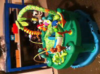 exerciseur / exersaucer