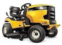 2018 Cub Cadet XT2 LX42 - Lawn Tractor - 18HP Kawasaki Engine - $2699.00 or finance for $74.95 monthly with 475.00 down