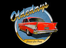 Oldedays Classic Car Parts New