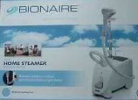Bionaire Home Fabric Steamer