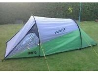 Vacanza -by outwell 2 man tent