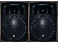 skytec 300w speaker