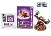 Skylanders Punch Pop Fizz