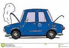 Broken electric ride on ?