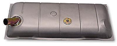 - 1936 Chevy Car Steel Fuel Or Gas Tank - 14 Gallon - Tanks Inc - 36cg