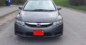 Mint 2010 Fully loaded Civic Need gone ASAP