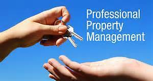 Professional Property Management Services