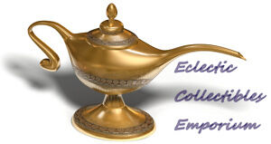 Eclectic Collectibles Emporium
