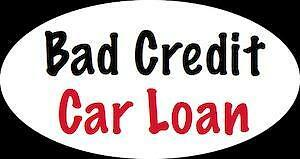 BAD CREDIT CAR LOANS!!!!!!!!!!!!!