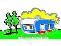 Caravan Motorhome Club Membership