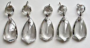 Chandelier Prisms EBay - Vintage chandelier crystals for sale