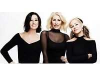 Bananarama concert tickets for sale!