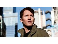 James Blunt ticket - Birmingham - 21st November - £35