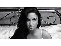 Demi Lovato Birmingham - 1 ticket - 29th June - £50