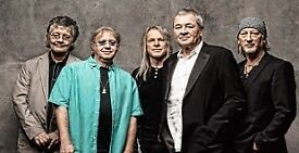 2 x excellent tickets for Deep Purple The Long Goodbye Tour concert at the Hydro
