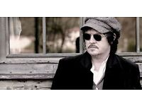 ZUCCHERO, Royal Albert Hall, London, TONIGHT . Instant delivery of tickets.