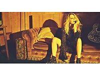 Kylie - Manchester - Golden tour - 1st October - 3 tickets