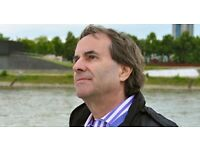 Chris de Burgh tickets x 2 for Symphony Hall, Birmingham on 24th April - £65 each.