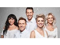 Two tickets for Steps at leeds direct arena