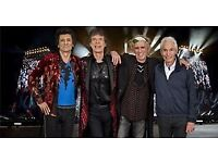 Rolling Stones ticket Coventry 2nd June - £180
