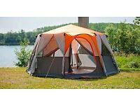 Coleman Octagon 8 Tent (unopened)