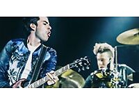 2 x Stereophonics tickets - Motorpoint Arena, Cardiff - Tuesday 6th March 2017