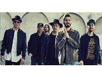 2x Linkin Park Concert Tickets: Manchester July 7th Standing