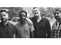 ELBOW TICKET - THE INSTITUTE, BIRMINGHAM - 2ND MARCH - £65