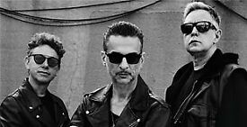 Depeche Mode Dublin 15.11.17 - 1 x standing ticket