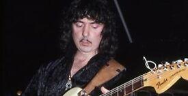 2 x Richie Blackmore's Rainbow tickets