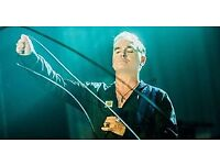 Morrissey tickets - Birmingham Genting arena - 27th February - £58 each