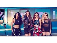LITTLE MIX TICKET X 1 - 13TH OCTOBER 2017 - £55