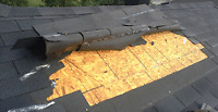 Do you need your roof repaired or re-roofed ?