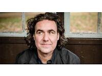 2 x Michael Flanagan Tickets - SSE Hydro Glasgow - Sun 28th May